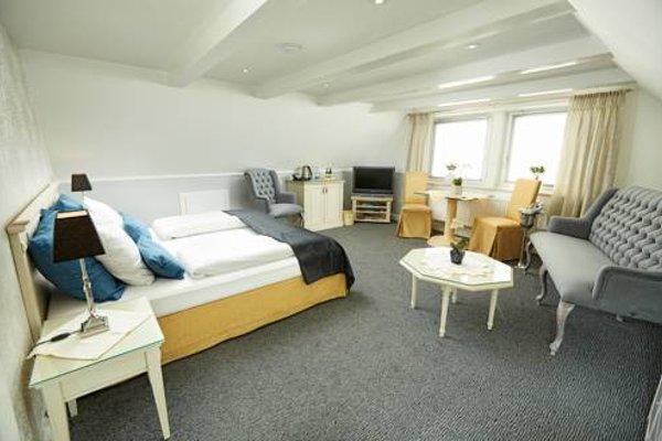 Hotel Fjordkroen - фото 50