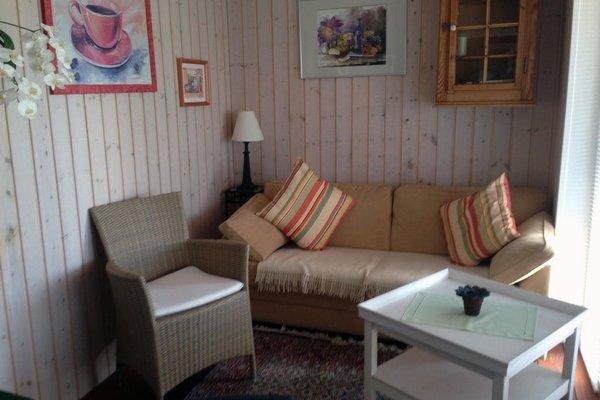 Hotel Fjordkroen - фото 10