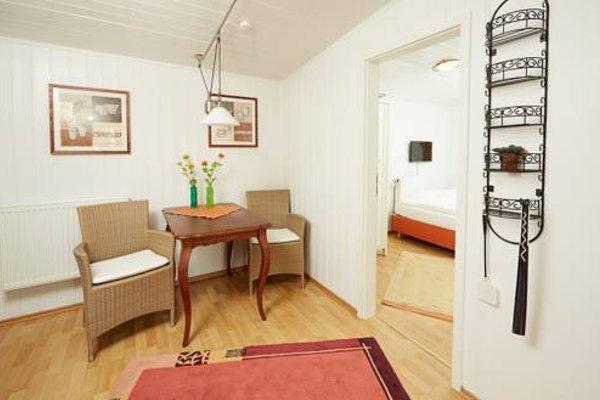 Hotel Fjordkroen - фото 15