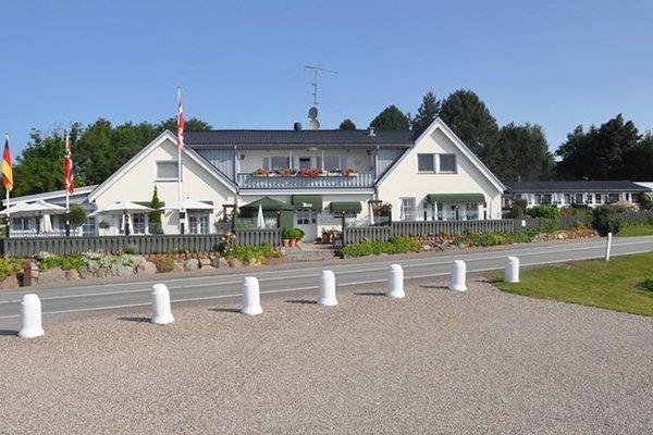 Hotel Fjordkroen - фото 23