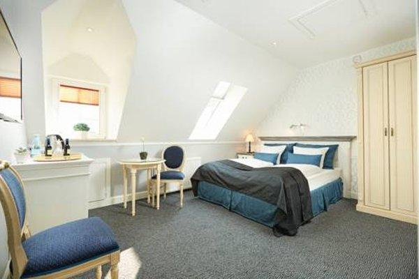 Hotel Fjordkroen - фото 4