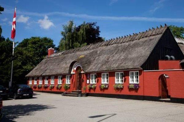 Svogerslev Kro - фото 7
