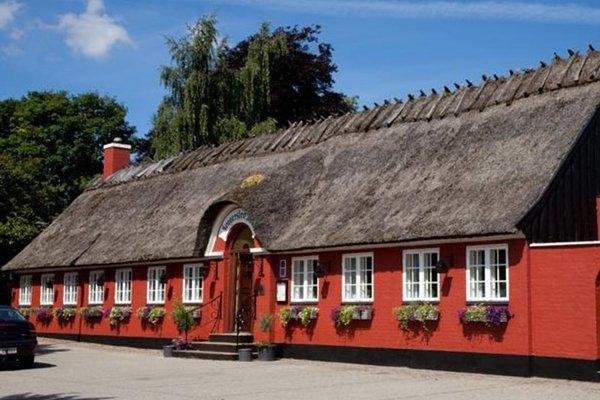 Svogerslev Kro - фото 8