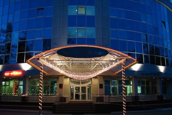 Отель «Тарей» - фото 23