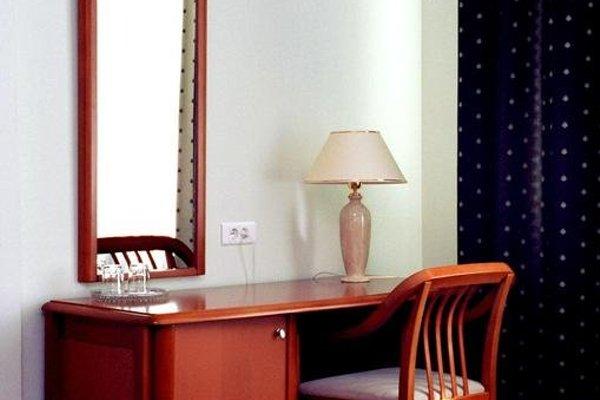 Отель «Тарей» - фото 4