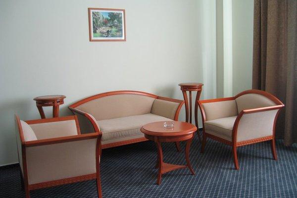 Отель «Тарей» - фото 7
