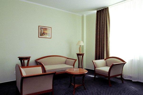Отель «Тарей» - фото 8