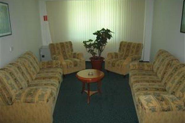 Отель «Тарей» - фото 9