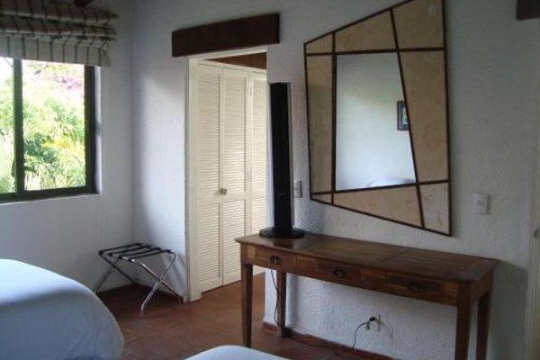 Las Cupulas Pequeno Gran Hotel - фото 3