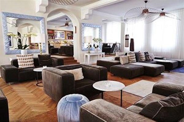 Kurhotel Skodsborg - фото 3