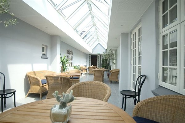 Sinatur Hotel Skarrildhus - фото 12