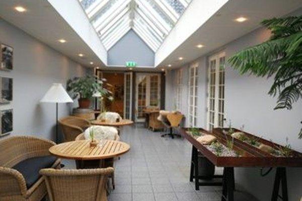 Sinatur Hotel Skarrildhus - фото 15
