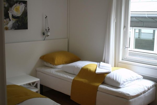 Sinatur Hotel Skarrildhus - фото 3