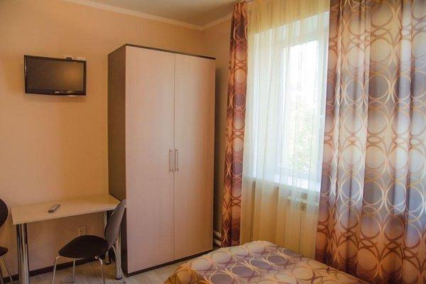 Мини-Отель Спорт House - 41