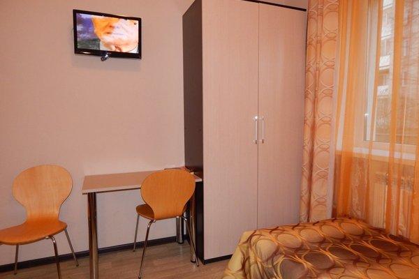Мини-Отель Спорт House - 10