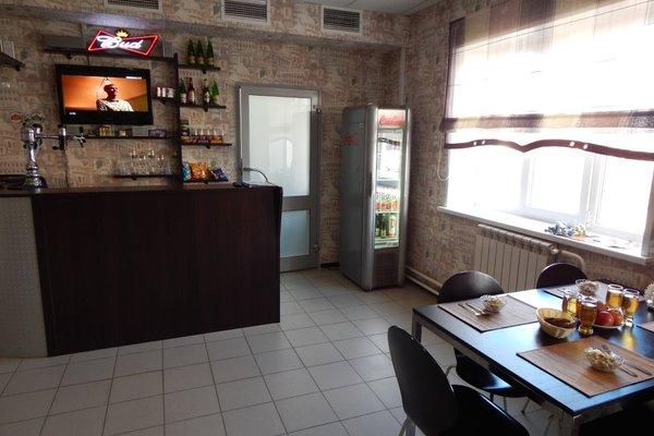 Мини-Отель Спорт House - 14