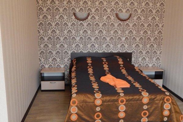 Мини-Отель Спорт House - 17