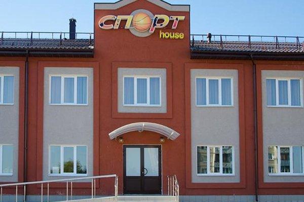 Мини-Отель Спорт House - 19