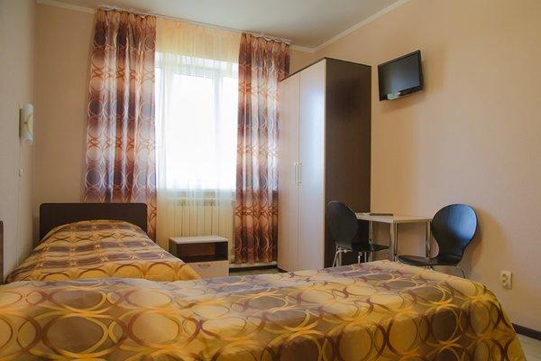 Мини-Отель Спорт House - 3
