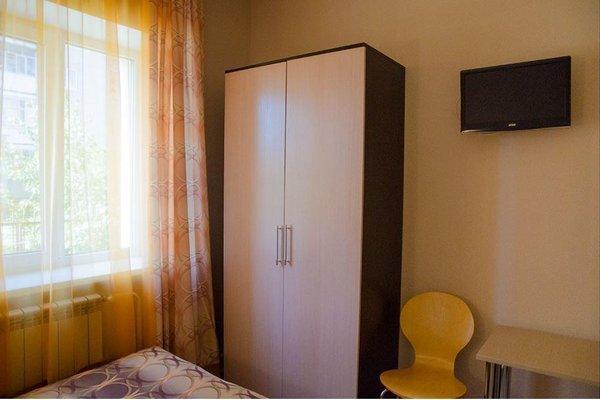 Мини-Отель Спорт House - 4