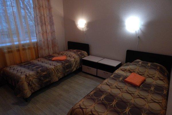 Мини-Отель Спорт House - 6