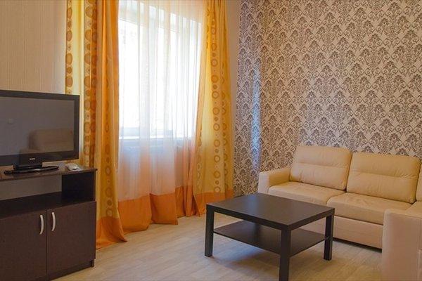 Мини-Отель Спорт House - 7