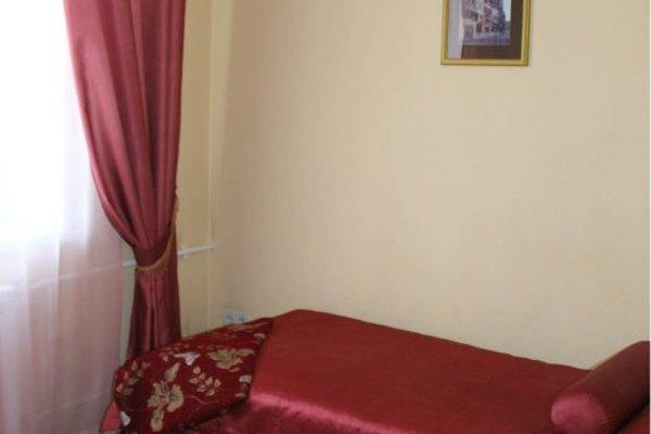 Мини-отель Пражечка - фото 11