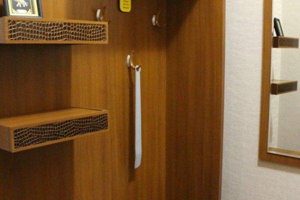 Мини-отель Пражечка - фото 13