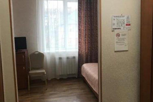 Мини-отель Пражечка - фото 16