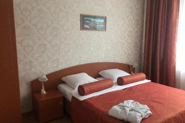 Мини-отель Пражечка - фото 17