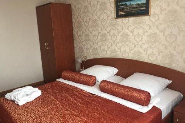 Мини-отель Пражечка - фото 18