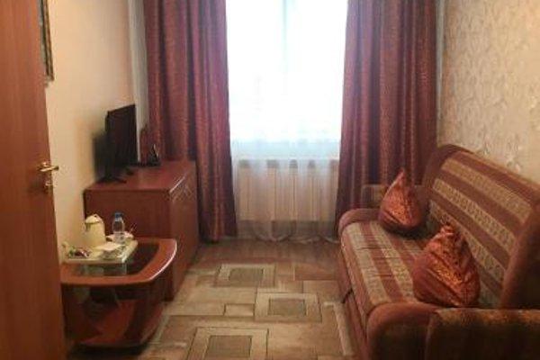 Мини-отель Пражечка - фото 19