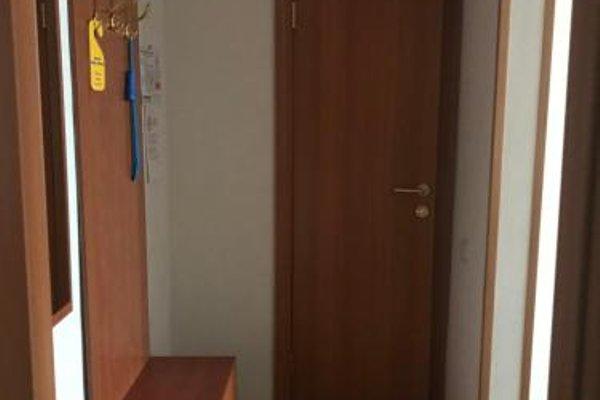 Мини-отель Пражечка - фото 20