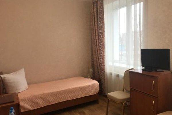 Мини-отель Пражечка - фото 22