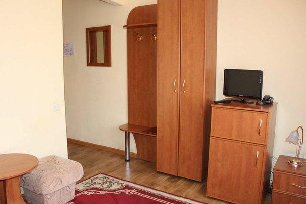Мини-отель Пражечка - фото 4