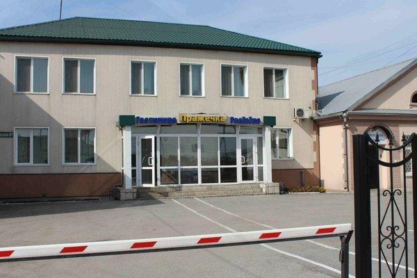 Мини-отель Пражечка - фото 5