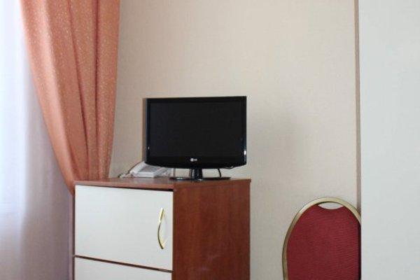 Мини-отель Пражечка - фото 9