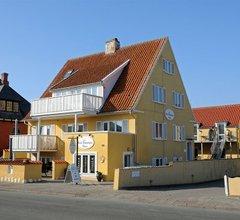 Hotel Strandvejen Rooms 5