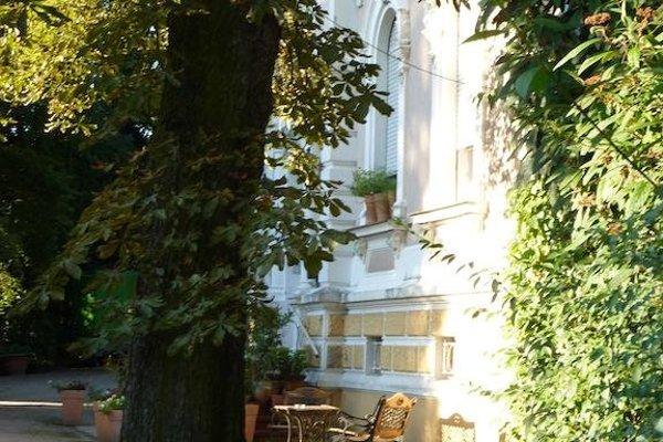 Hotel Waldfriede - фото 19
