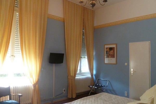 Hotel Waldfriede - фото 9
