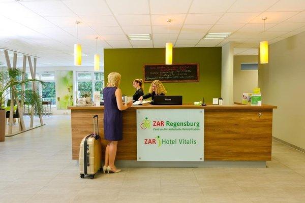 Zar-Hotel Vitalis - 15
