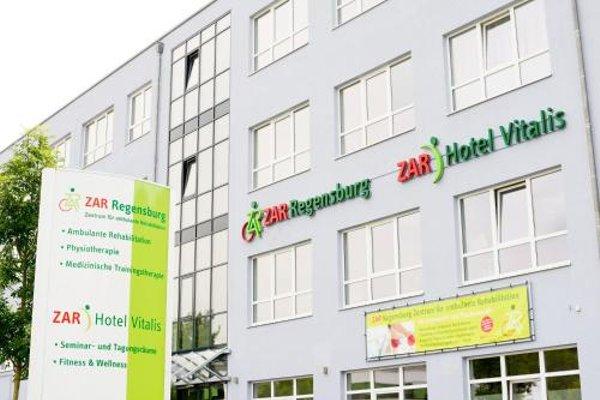 Zar-Hotel Vitalis - 22