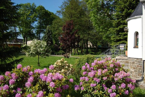"Landgasthof ""Am Park"" - фото 14"