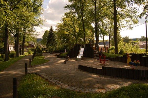 "Landgasthof ""Am Park"" - фото 17"