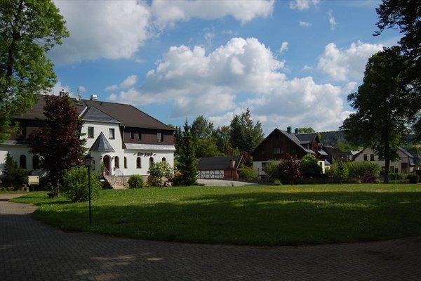 "Landgasthof ""Am Park"" - фото 21"
