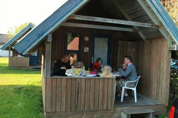 Saltum Strand Camping & Cottages - фото 10