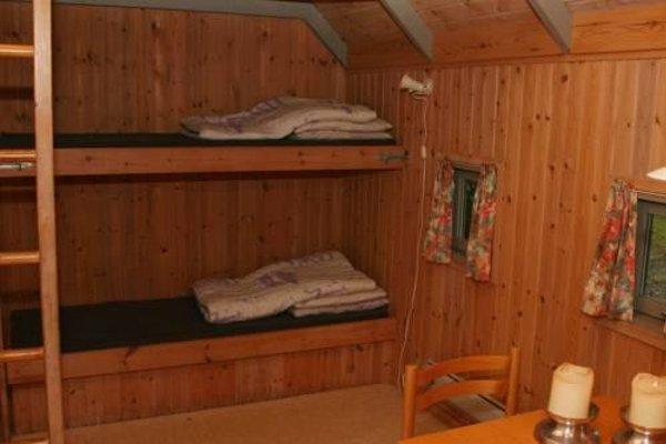 Saltum Strand Camping & Cottages - фото 4