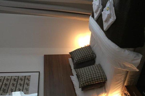 Hamburg Room - фото 12