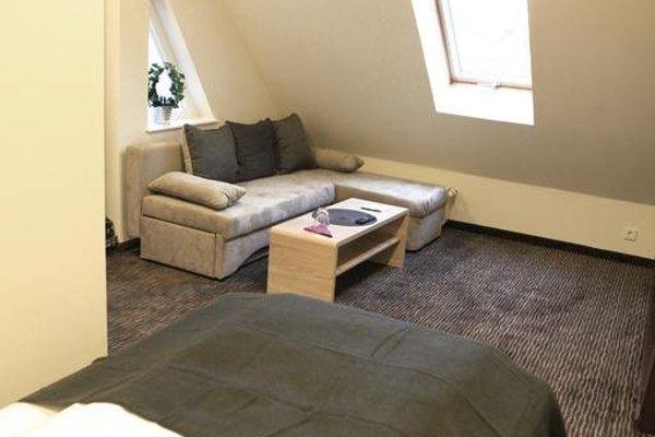 Hamburg Room - фото 8