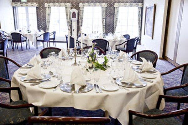 Montra Hotel Sabro Kro - фото 10